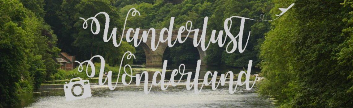 Wanderlust Wonderland